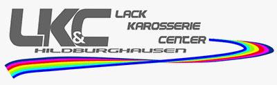 Logo Lack- & Karosseriecenter Hildburghausen