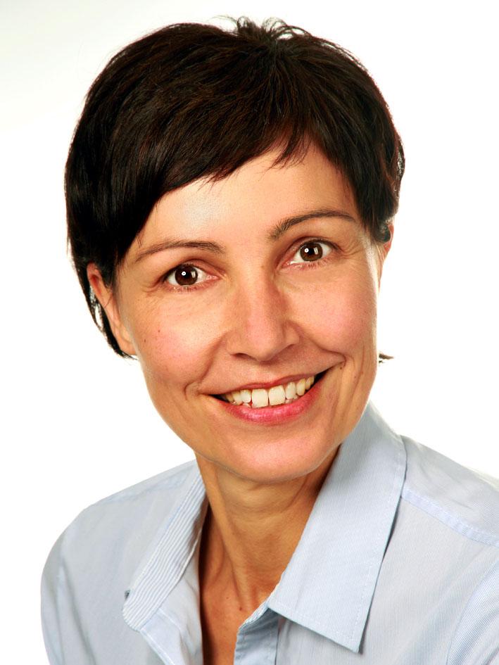 Ansprechpartnerin Gunda Liesegang für Arbeitgeber Fahrradleasing