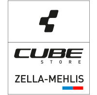 Logo: Cube Store in Zella-Mehlis